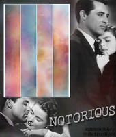 Notorious by azuremonkey