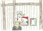 Prussia and Germany by SonJacie