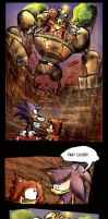 Tails Of South Island Episode 2 Part 6 by DaveTheSodaGuy