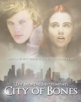 City of Bones by m3ntachocolate