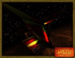 beware the carnival house by naysayer