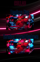Collab Spiderman By Stormshadowngfx-d5wmyid by Rapstyle95