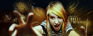 HAYLAY by whisper1375