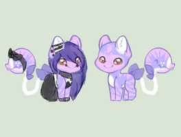 { Sold Plant Pony } by Lias-luv