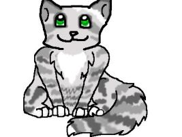 yay pretty tabby request by Kitto-Xx