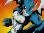 Exveemon *w* by TeTeGAMER