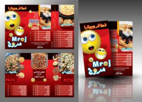Mroj To Go Menu by Roma2010