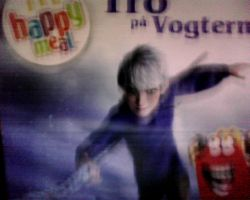 jack frost in happy meal box by kari5