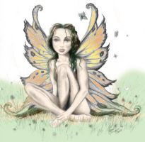 .:the frost fairy:. by natyismyhero