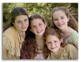 Little Women by Athansor