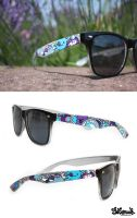 Michas Sunglasses by Bobsmade
