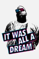 It Was All A Dream by x-tuner