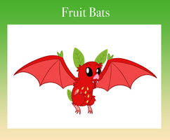 Eponia Fruit Bat by The-Clockwork-Crow