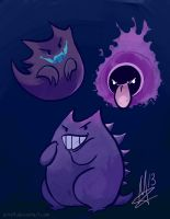 Boo by ditto9