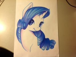 Rarity by Mausefang
