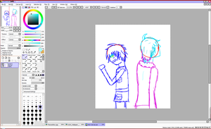 .:WIP:. USUK by constantlyBuzzing