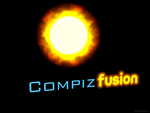 Compiz Fusion by linksan