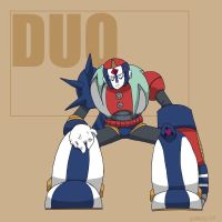 X-Change: Duo by General-RADIX