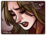 Lost in the Vale - Chapter 1 - Page 26 UP! by CrystalCurtisArt