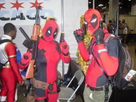 What'd you mean New Deadpool Corps? by Darth-Slayer
