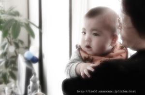 baby by iso-50
