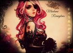 :: Madame Rennykins :: by NightmarexWonderland