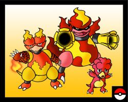 Magby Family