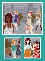 Modcloth Mock Ads by Noidatron