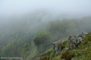 Up In The Clouds by MichaelJTopley