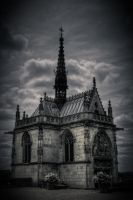 ..: Chapelle royale :.. by Mademoiselle-P