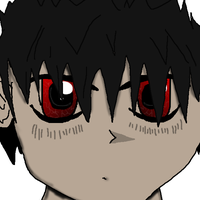 Manga Face: First attempt by NiinjaStyle