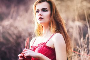 the fire that burns IV by DianaNohelova