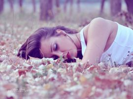 Lonely soul by alina0