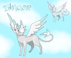 Aveon Updated by SuperiorDragonFan