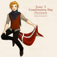 APH: Denmark - June 5 by dontachos