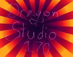 Dragon Studio 170 by Emily183