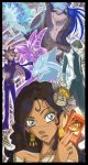 Yu Gi Oh!: Aztec heart by deviart4ever