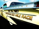 Indy 500 Pace Car by NeonPokemon