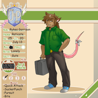 UofP Application - Rykes by JosephLawn