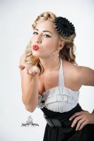 Classic Pinup by SassyChassis