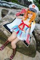 Love Live! - Marine Kousaka Honoka by Xeno-Photography