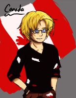 APH: Canadian Pride by xPixieSoulx