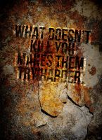 What Doesnt Kill You by FatesDarkHand