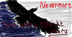 Nevermore by xDarkNecroFearx