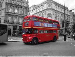 Doubledecker 2 by Lionel92