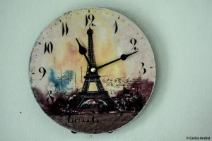 Time flies by andreibsc
