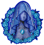 Blue Diamond by sekaiichihappy