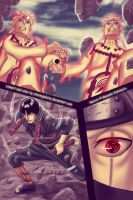 Naruto 595 by EternaJehuty