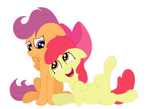 Howdy Scoots! by Squipy-Cheetah