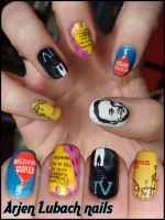 Arjen Lubach nails by JawsOfKita-LoveHim